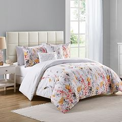 VCNY Misha Duvet Cover Set
