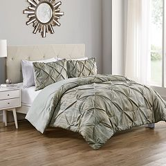 VCNY Distressed Karla Comforter Set