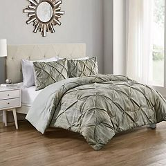 VCNY Distressed Karla Duvet Cover Set