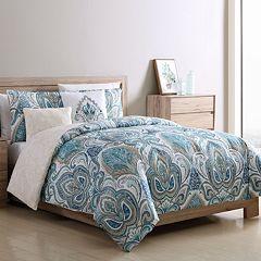 VCNY Eloise Reversible Comforter Set