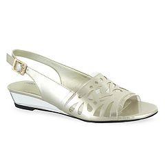 Easy Street Celebrate Women's Sandals