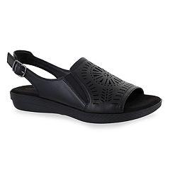 Easy Street Rose Women's Sandals
