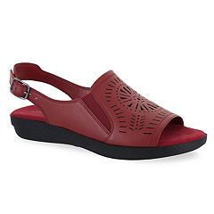 Easy Street Rose Women's Sandals