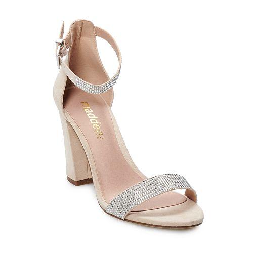 e2c2bce44363 madden NYC Brigid Women s High Heels