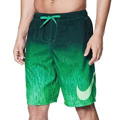 Men's Nike Rush Ombre Breaker 9-inch Volley Shorts