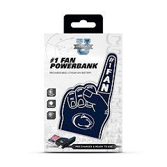 Penn State Nittany Lions Fan Finger Powerbank