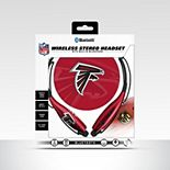 Atlanta Falcons Bluetooth Wireless Stereo Headset