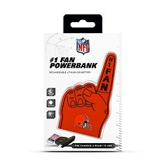 Cleveland Browns Fan Finger Powerbank