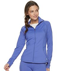 Women's FILA SPORT® Laser-Cut Jacket