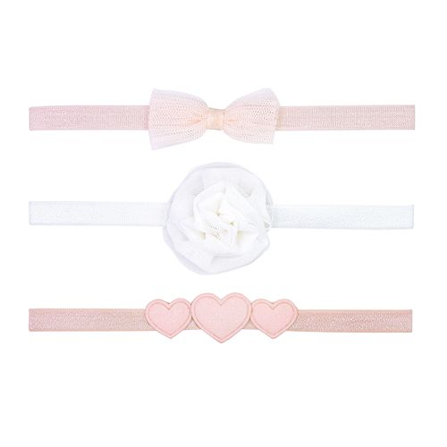 Baby Girls Carter's 3-pack Headbands