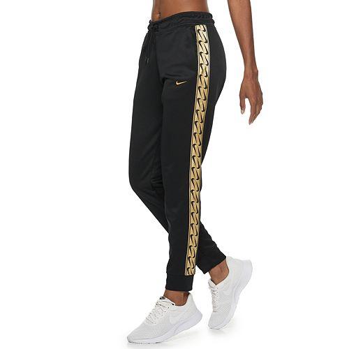 Women's Nike Sportswear Tape Logo Jogger Pants