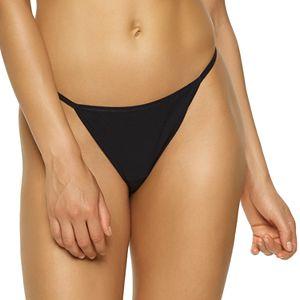 6a303e2d838c Regular. $12.00. Women's Jezebel Blissful Basic String Panties