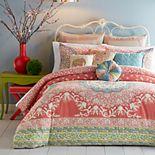 JS Jessica Simpson Amrita Medallion Comforter Set