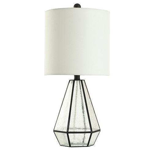 Geometric Table Lamp