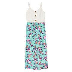 b35349708923 Girls Speechless Kids Dresses, Clothing | Kohl's