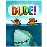 Kohl's Cares Dude! Book