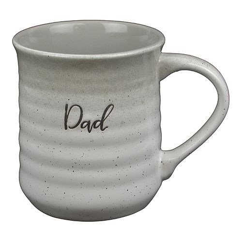 Enchante Speckle Dad Mug