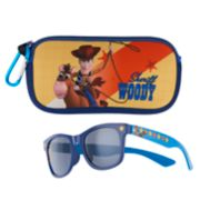 Boys 4-20 Pan Oceanic Toy Story Sunglasses & Case