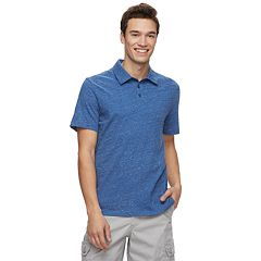 Men's Urban Pipeline™ Jersey Polo