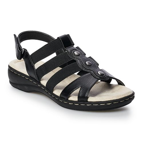 Croft & Barrow Depot Women's Strappy Sandals