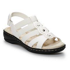 a80eaaef787 Womens White Sandals | Kohl's