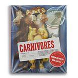 Kohl's Cares Carnivores Book