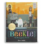Kohl's Cares The Adventures of Beekle Book