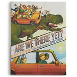 Kohl's Cares Are We There Yet Book