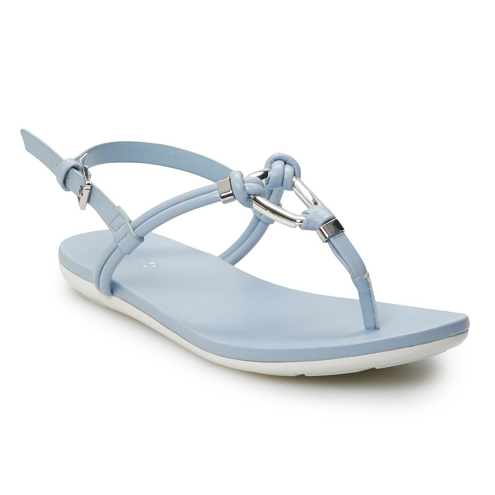 Apt. 9® Sonar Women's Strappy Sandals