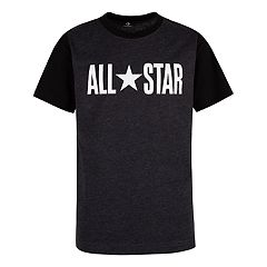 Boys 8-20 Converse All-Star Graphic Tee