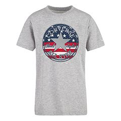 e7f6cfca Boys 8-20 Converse Americana Graphic Logo Tee