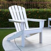 Classic Adirondack Patio Chair