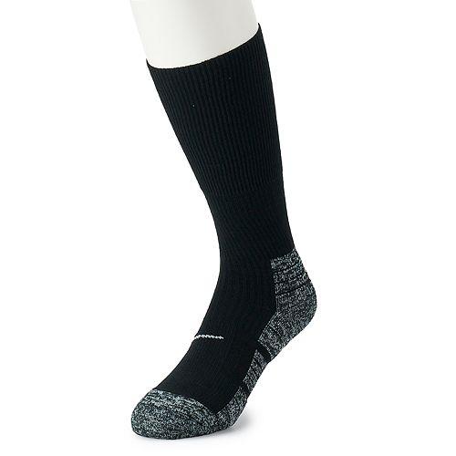 Men's Nike Performance Cushioned Training Crew Socks