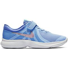 Nike Revolution Preschool Girls' Sneakers