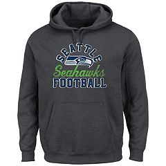 Big & Tall Seattle Seahawks Kick Return Hoodie