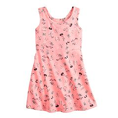 ae3e16b26 Disney's Toy Story Toddler Girl Printed Skater Dress by Jumping Beans®