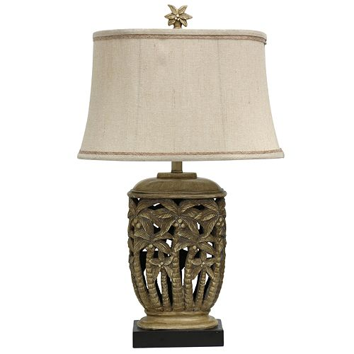 Tortola Table Lamp