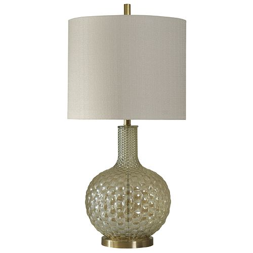 Middleberry Glass Table Lamp