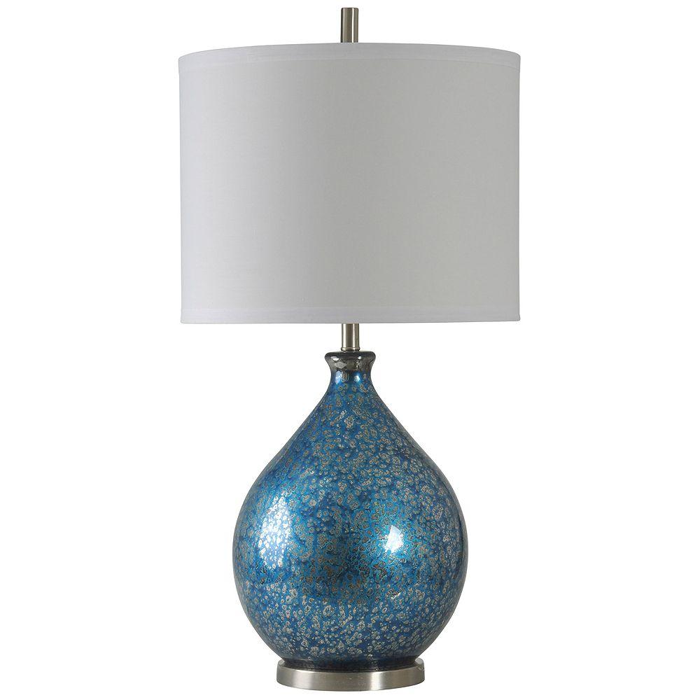 Memphis Mercury Glass Table Lamp