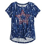 Girls 4-12 Jumping Beans® Patriotic Graphic Tee