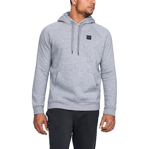 Big & Tall Under Armour Rival Fleece Hoodie