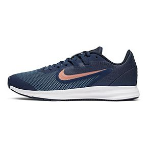 Nike Downshifter 9 Grade School Kids' Sneakers