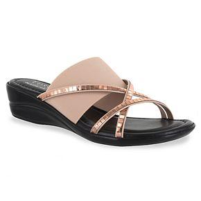 Tuscany by Easy Street Addilyn Women's Sandals