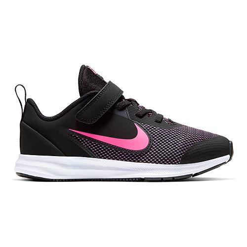 size 40 b607d b23f4 Nike Downshifter 9 PreSchool Kids  Sneakers