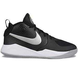 innovative design 5c2ba eb313 Nike Zoom Ascension Grade School Boys  Basketball Shoes