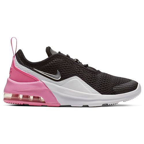 more photos aeefe 519e1 Nike Air Max Motion 2 Preschool Girls' Sneakers