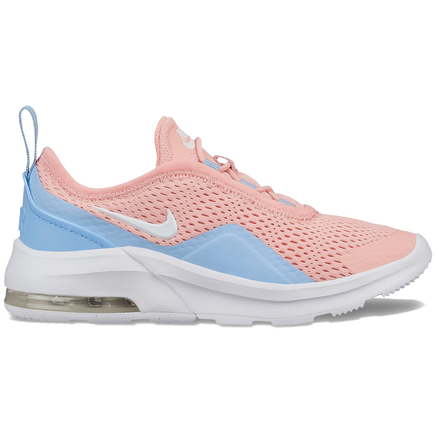 Nike Air Max Motion 2 Preschool Girls