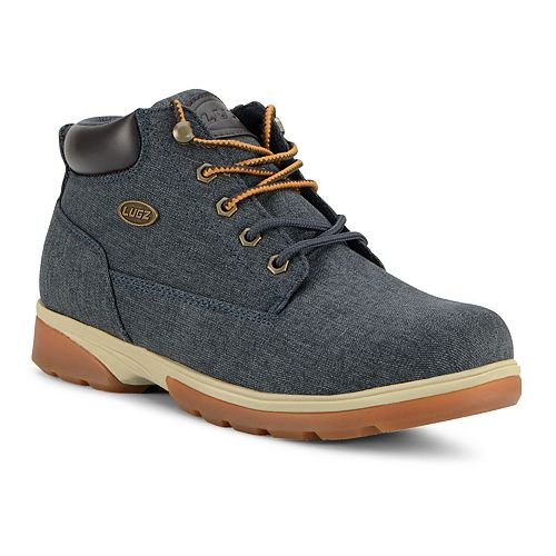Lugz Drifter Men's Water Resistant Ankle Boots