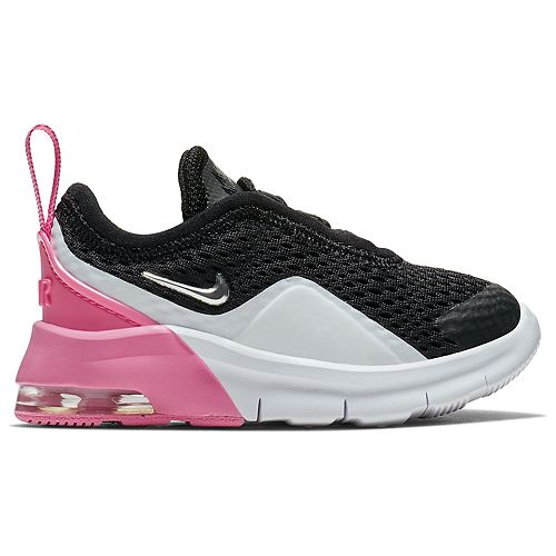 28fedbc3f7 Nike Air Max Motion 2 Toddler Girls' Sneakers