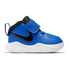 Nike Team Hustle D9 Toddler Boys' Basketball Shoes